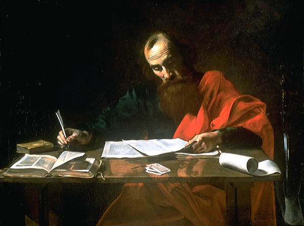 Apostle Paul, Epistles